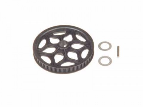 Drive pulley LOGO 500/550/600 -04059