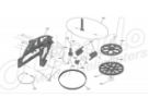 Chassis Spareparts