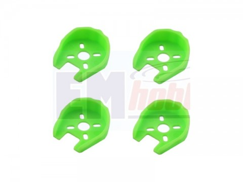 Motor Cover Protection 18xx series Set -Green color