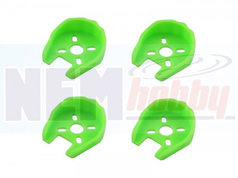 Motor Cover Protection 24xx series Set -Green color